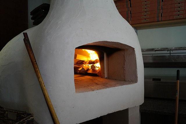 pizzaofen backofen test
