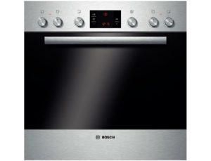Bosch HND22PS50 Einbauherd-Kochfeld-Kombination