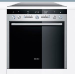 Siemens EQ861EV01B Einbauherd