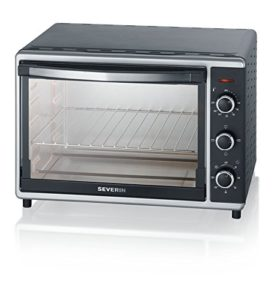 Severin TO 2058 Mini Backofen