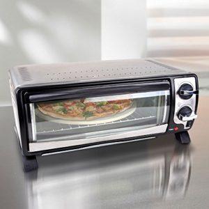 Hoberg Pizzaofen D1000630