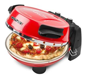 G3Ferrari G10032 Pizzaofen Mini Backofen