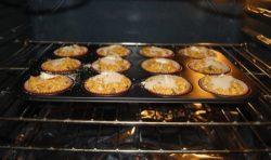 Backofen Muffins Backformen kaufen