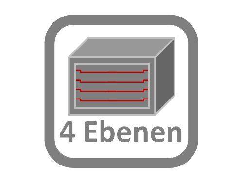 Rommelsbacher BG 1805/E Mini Backofen - 10