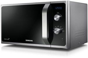 Samsung Mikrowelle Test