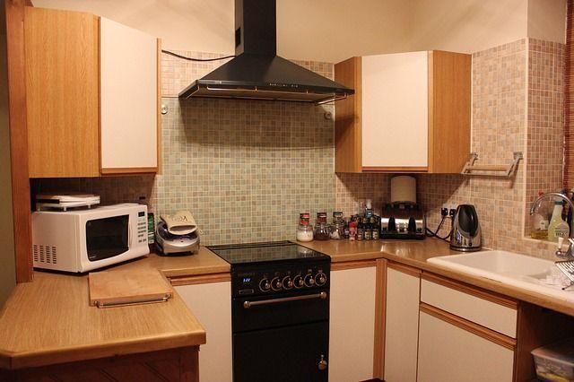 Küche Induktionskochfeld Test